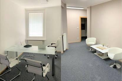 Neuwertige Büro/Ordinationsfläche im Zentrum