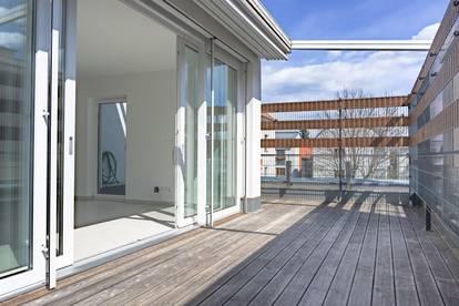 Traumhafte Penthouse Wohnung im Zentrum Villach´s