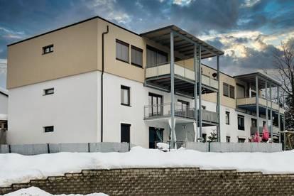 Moderne Gartenwohnung in Top - Lage