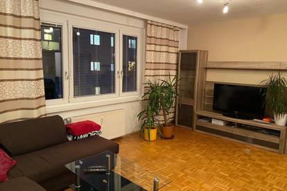 2-Zimmer Genossenschafts-Wohnung im 8. Bezirk - hell, ruhig und möbliert
