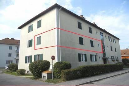 2-Zimmerwohnung in Fürstenfeld