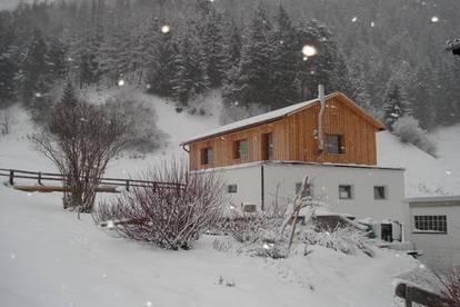 Eine seltene Gelegenheit, ein fantastisches Haus im Arlberg zu kaufen!!
