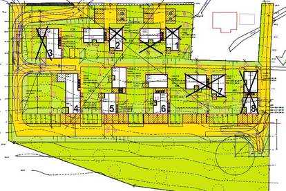 28 moderne Wohnungen - Bauträgerprojekt Erstbezug 2021