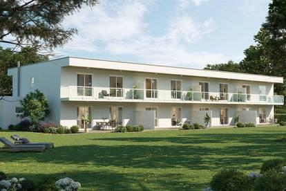 Endlich neue, leistbare Gartenwohnungen!