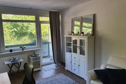 Bereit zum Einziehen - Möblierte Wohnung