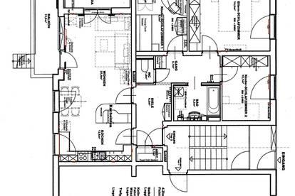 4-Zimmerwohnung 90m2 in Bruck, von Privat (Provisionsfrei),