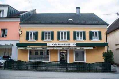 Markt Cafe - Neumarkt im Hausruck