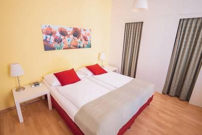 2-Zimmer Apartment