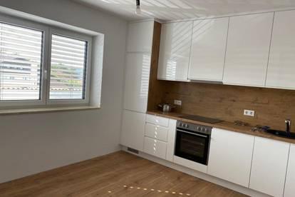 2-Zimmer Mietwohnung mit Terrasse