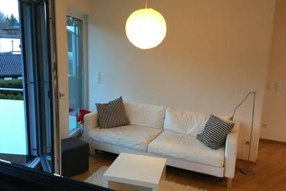 Alles-inklusive: Möblierte Wohnung in Toplage