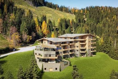Puitalm - Natur Apart Hotel am Plattenrain