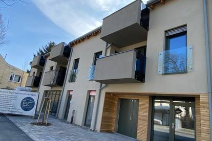 Lokal 1 Exklusiv und zentral in Wolkersdorf