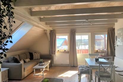 Charmantes Haus in toskanischem Stil mit 2 Wohneinheiten in Lind ob Velden