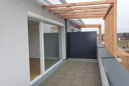 Exklusive Penthousewohnung Neubau