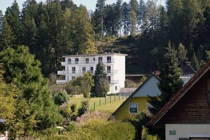 TOP 4 - Wohnung mit Weitblick