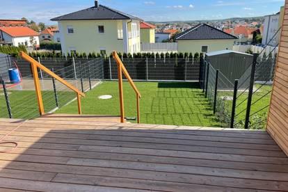 NEU Reihenhaus/Wohnung provisionsfrei direkt in Hollabrunn