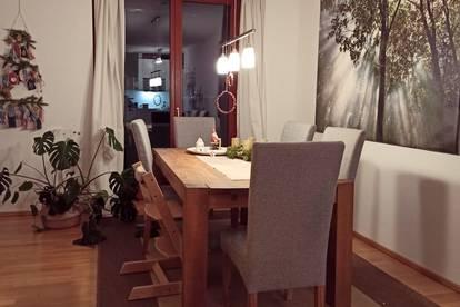 Schöne 3 - Zimmer Mietwohnung in Hötting West in ruhiger Südwestlage