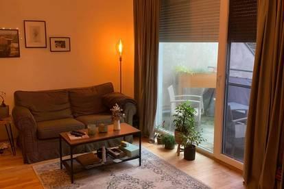 Provisionsfreie 2 Zimmer Wohnung 59m2 Pöttsching