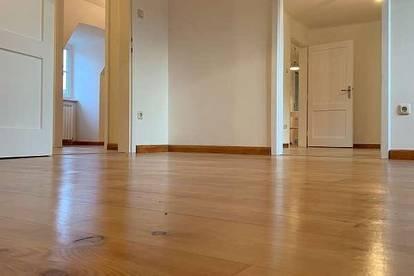 Ruhige Wohnung / Ideal für Pärchen - Auch WG geeignet - Erstbezug nach Komplettsanierung - Ohne Makler