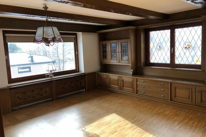 3-Zimmer-Wohnung mit Terrasse und Balkon inkl. Betriebskosten