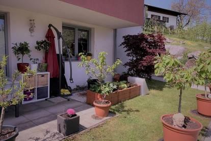2-Zimmer Gartenwohnung Top Lage Alt-Maxglan