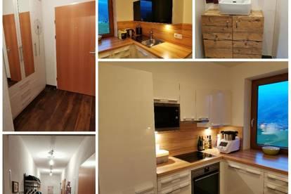 Neuwertige 3 Zimmer Wohnung in Fügen im Zillertal
