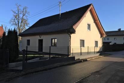Einfamilienhaus im Dorfgebiet mit maximal zentraler Lage und Infrastruktur