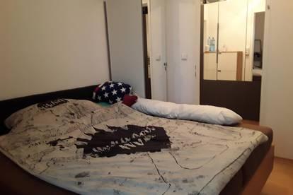 Single 2-Raum Wohnung mit Terasse