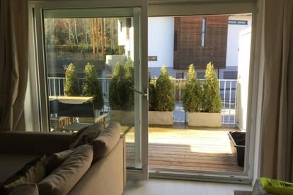 Wunderschöne 2 Zimmer - Terrassen - Wohnung