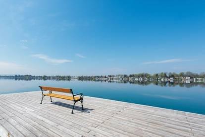 Ihr Haus am See! bei Wien - Seltene Gelegenheit