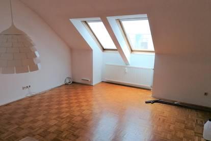 schöne, helle, sehr ruhig gelegene 2 Zimmer-Wohung