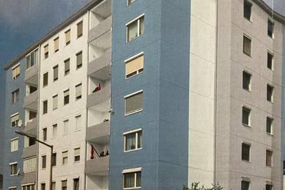Schön gepflegte 90m² Wohnung in Urfahr