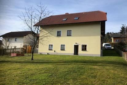 PRIVATVERKAUF  1-2 Familien Haus in Neumarkt / Unterweitersdorf
