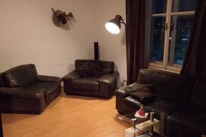 1 Zimmer Wohnung ca 40 m2 im 19. Bezirk - Top Lage