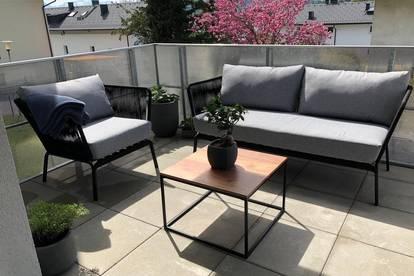 moderne 3-Zi-Whg mit Balkon - PROVISIONSFREI – Zweitbezug