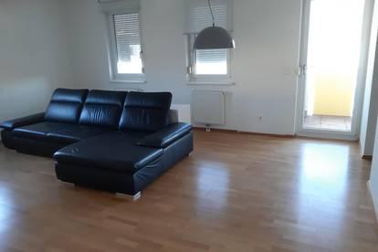 Zentral gelegene, ruhige Wohnung