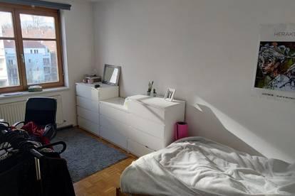 2 zentrale Zimmer in Uninähe