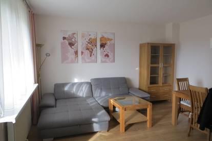 Vermietung einer 2 Zimmer Wohnung - Ideal für Pärchen
