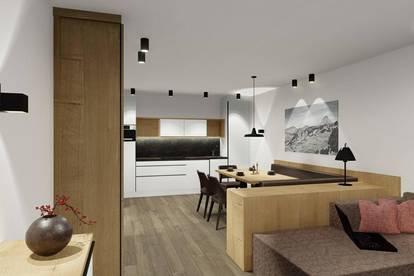 Exklusive Alpenstolz Apartments im Bregenzerwald