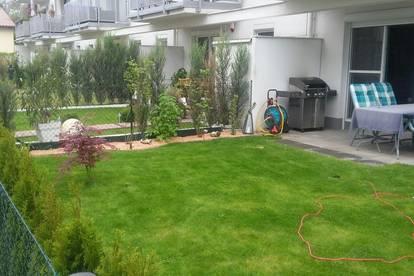 Provisionsfreie 3-Zimmer-Wohnung mit Garten in Vösendorf