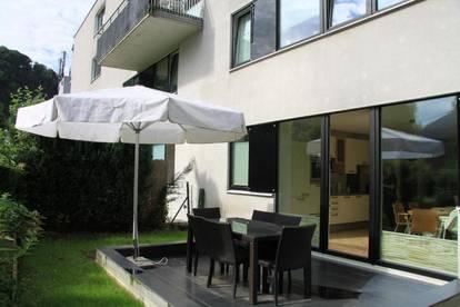provisionsfrei - 3 Zimmer Gartenwohnung zu vermieten!