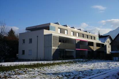 Neuwertige 2-Zimmerwohnung in Dornbirn, Rohrbach