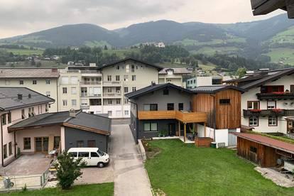 Ruhige, zentral gelegene 3,5 Zimmer-Wohnung in Mittersill