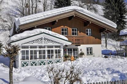 Landhaus in unmittelbarer Skiliftnähe