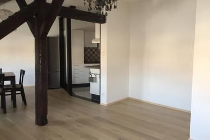 St. Leonhard - 71 m² - Helle und gemütliche Zweizimmer-Wohnung mit Aussicht Nähe KF-Uni und LKH