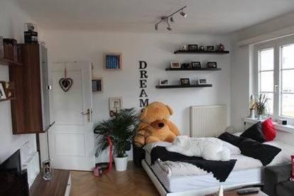 Helle 55 m2 Wohnung in Parsch ab 01.04.2021 zu vermieten
