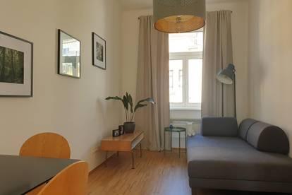 1 -2 Personen Appartement