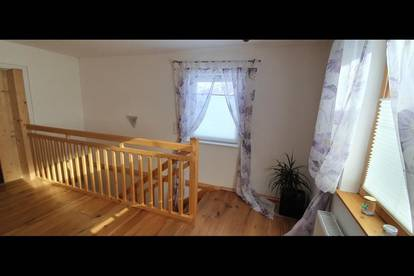 3 Zimmer Wohnung mit Garten in Mittersill zu vermieten