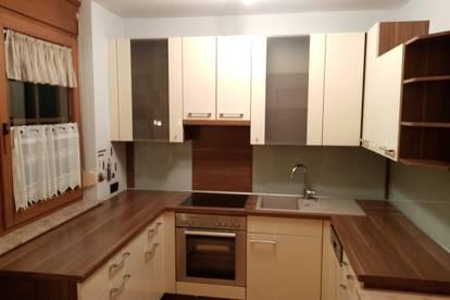 Pottendorf -  gepflegte 3 Zimmer Wohnung mit Balkon