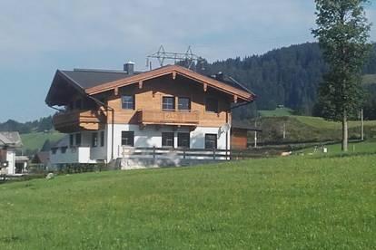 Exklusive Dachgeschosswohnung